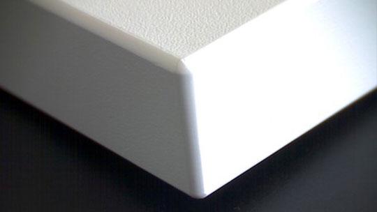 Opracování materiálu pro skříně