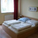 Nábytek na míru do ložnice Praha 9